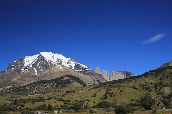 11 Torres del Paine