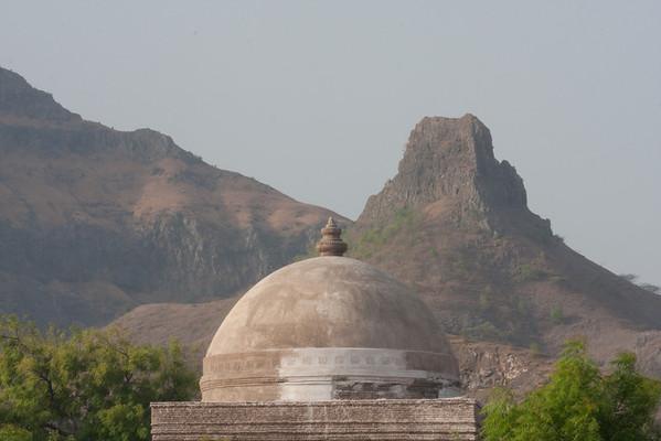 World Heritage Site, Champaner, Vadodara, India