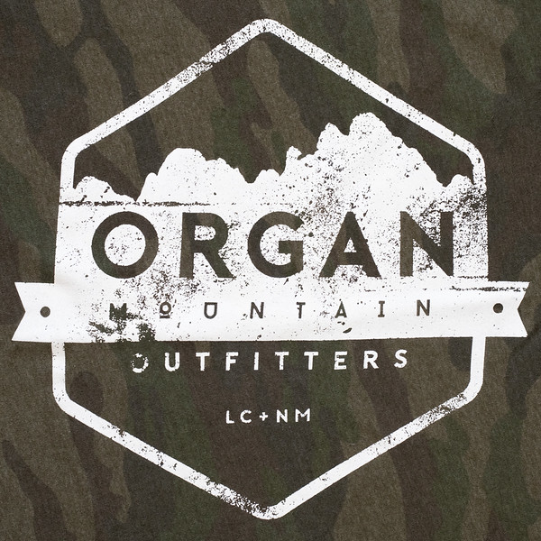 Outdoor Apparel - Organ Mountain Outfitters - Home Goods - Oversized Blanket - Camo.jpg