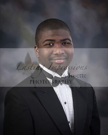 Christian HS Anthony Hills