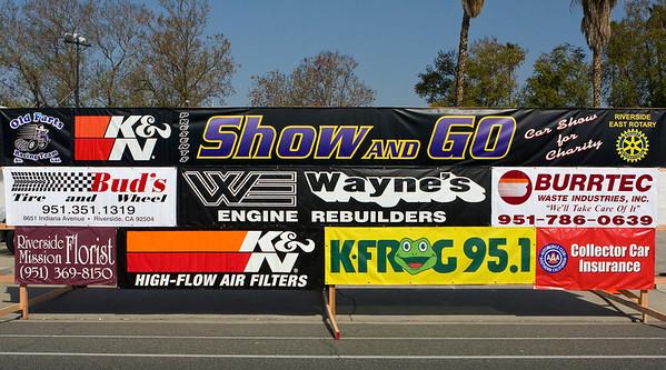 2012 Riverside Show and Go-Award photos