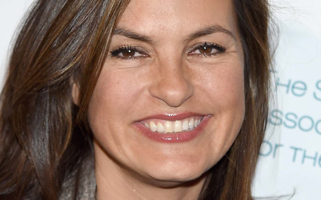 . Actress Mariska Hargitay of �Law & Order: Special Victims Unit� is 53. She was in the back seat of the car that crashed into a semi, killing her mother, actress Jayne Mansfield, in 1967. (Getty Images: Jamie McCarthy)