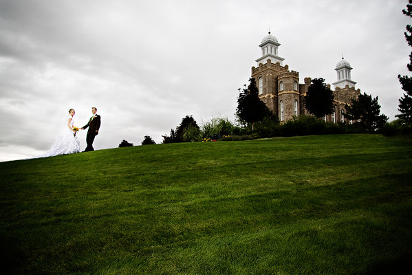 Kaitlin & Travis Wedding