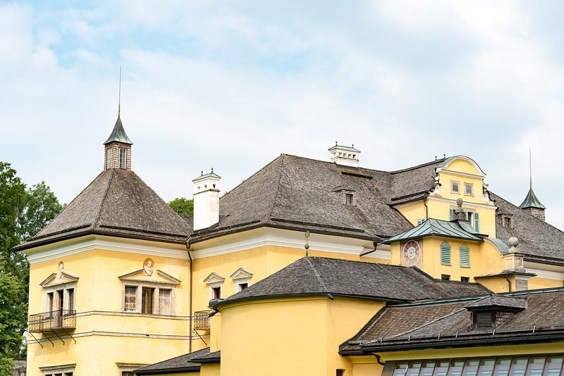 Salzburg Day 5 - Jubilate Mozart