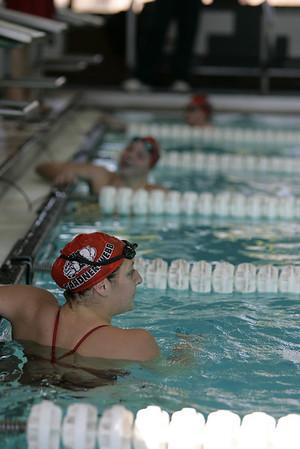Swimming 2009