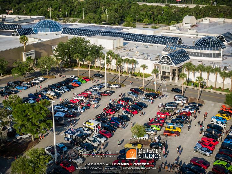 2019 05 Jacksonville Cars and Coffee 097B - Deremer Studios LLC