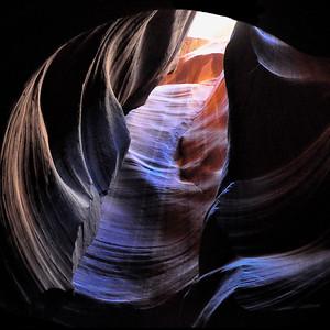 2016 - Antelope Canyon, Arizona