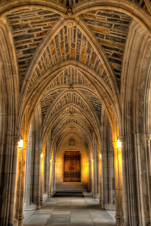 Doors-of-Duke-University