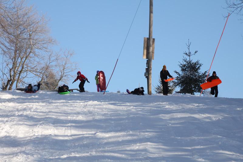 2010 Dec Xmas in Monticello