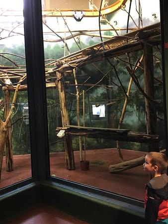 Philadelphia Zoo 2016