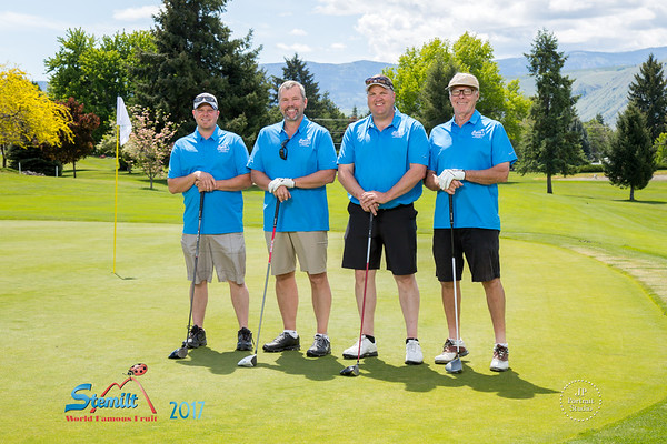 Stemilt Golf Tournament 5.18.2017