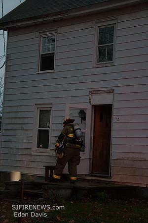 11/24/2018, Dwelling, Leesburg, Cumberland County NJ, 656 Main St.