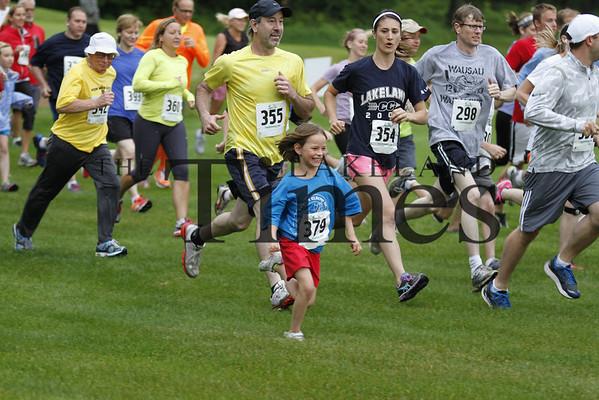 Devils Elbow 5K Trail Run/Walk