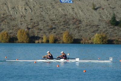 Maadi Cup Rowing 2012