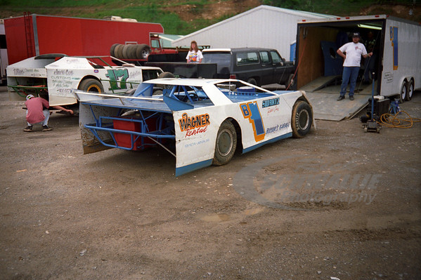 Thunder Ridge Speedway (KY) 5/12