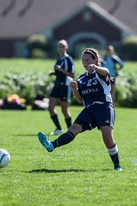 2012 PHS JV Girls Soccer vs Columbus East