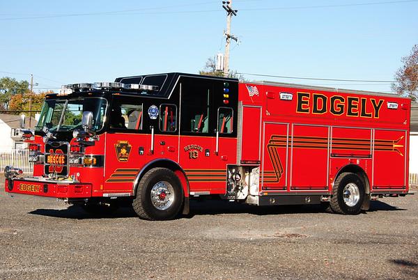 Edgely Fire Company (Bristol Twp)