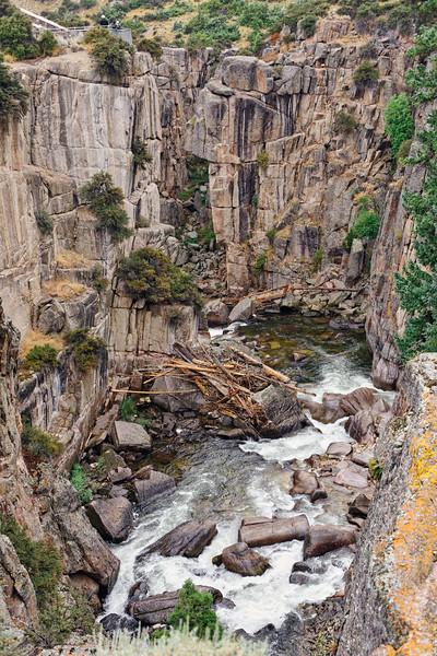 08 Cody - Shell Falls