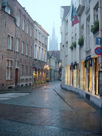 Bruges - Christmas weekend