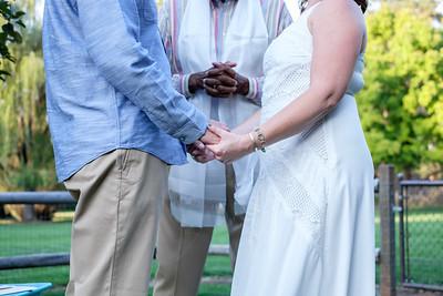 Jill & Jeramy Crandall Wedding 2015