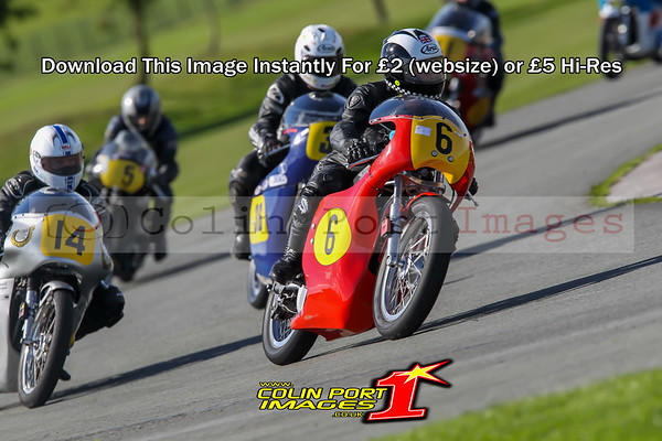 CLASSIC 500cc & UNLIMITED  AINTREE RD 5 SEPT 2016