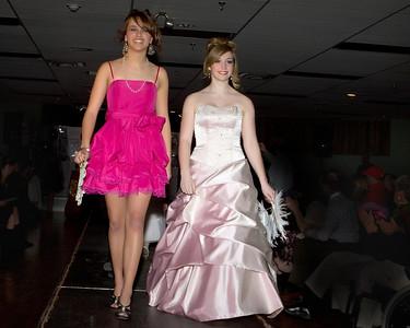 Fashion Focus - Jan 2010