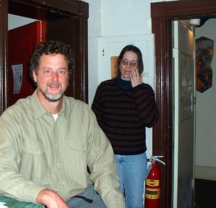 2003 03-25 Prism