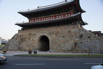 Hwaseong Fortress 2014