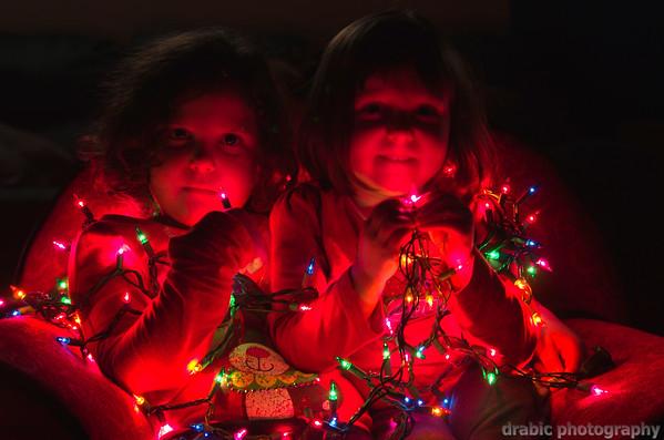 The Mrenak Holiday Session 2013