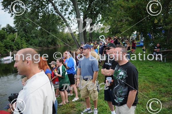 Plainfield, IL River Days 9-10-11