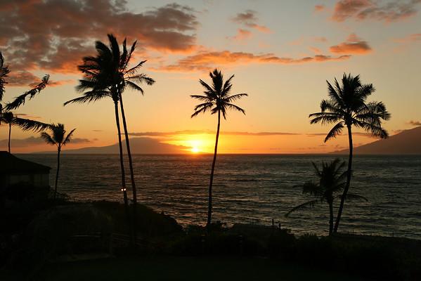 Hawaii- Maui and Kauai