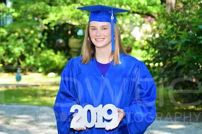 2019 Senior Sarah Turner