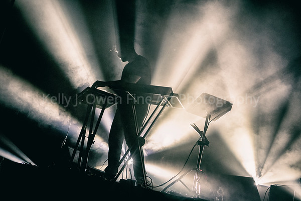 Bonobo - FOX Oakland - April 12, 2017