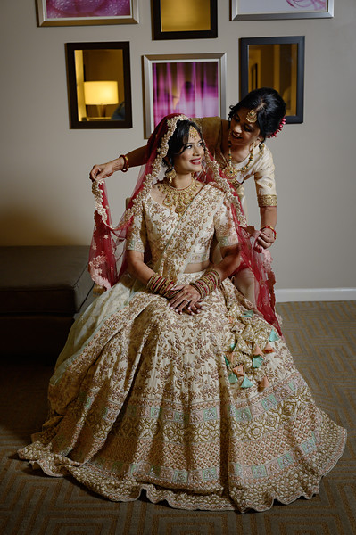 Swati and Kaushal Wedding - Day 3