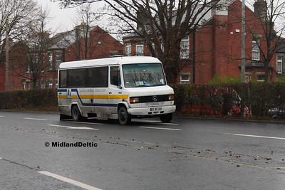 Portlaoise (Bus), 06-12-2016