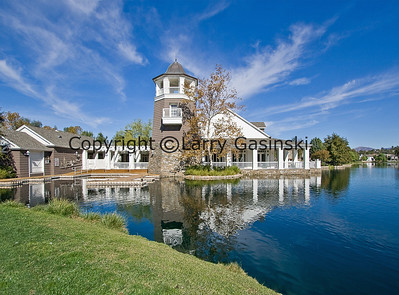 Santa Clarita Valley Community Amenities