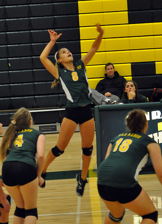 SRV Volleyball JV 2012 2