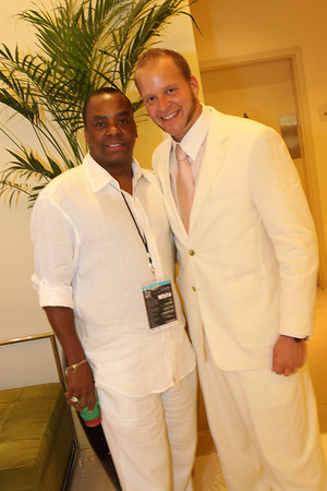 13 Ugly Men Annual White Party at the Hard Rock...Saturday April 24, 2010