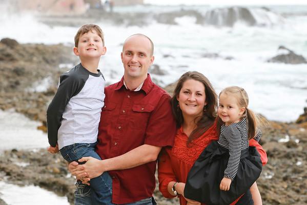 LaHatt Family 2015
