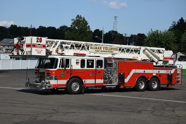 Tallman Fire Department