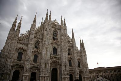 ESH 2011 Milan City Views