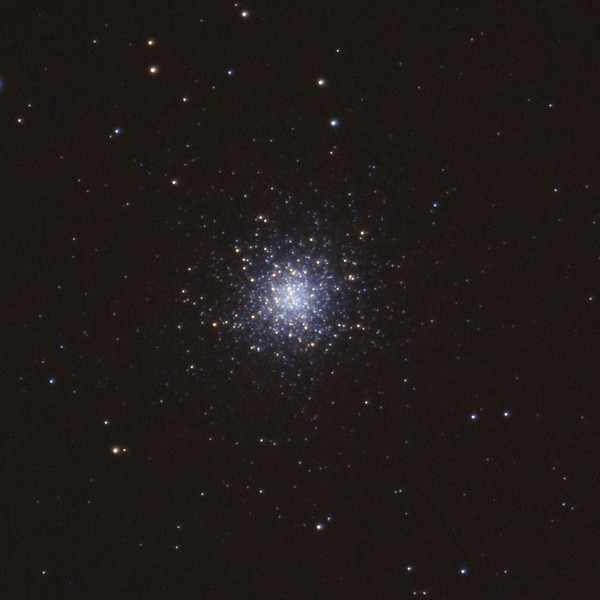 The globular cluster M13