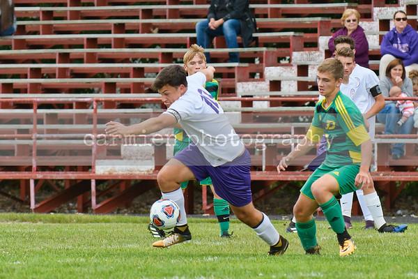 BCC Soccer Varsity/JV 9-6-17