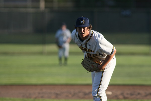 Menlo school baseball