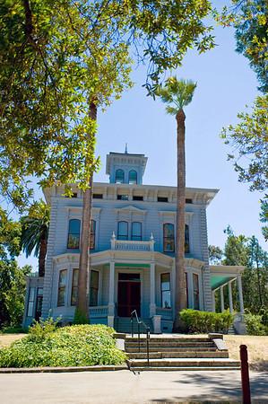 John Muir National Historical Site - Martinez, CA