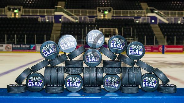 Clan v Stars 031216