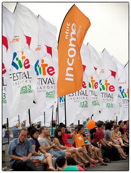 Kite Festival Aug'12