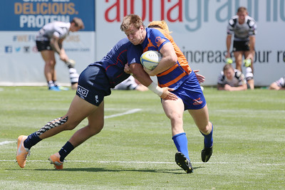 Denver Selects 2014 Serevi Rugbytown Seven's