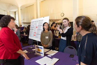 2017 Undergraduate Research Fair