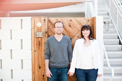 Alicia + Jeff 2013